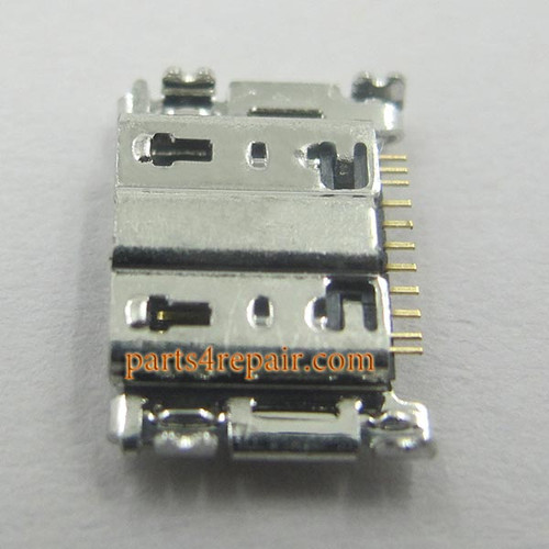 Samsung T520 USB Connector
