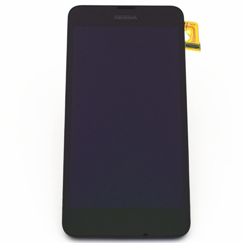 Complete Screen Assembly for Nokia Lumia 630 635 from www.parts4repair.com