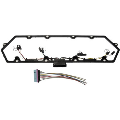 4__78548.1363717570?c=2 dorman 99 03 valve cover gasket kitw fuel injector wiring harness 7 3l dorman wiring harness at webbmarketing.co