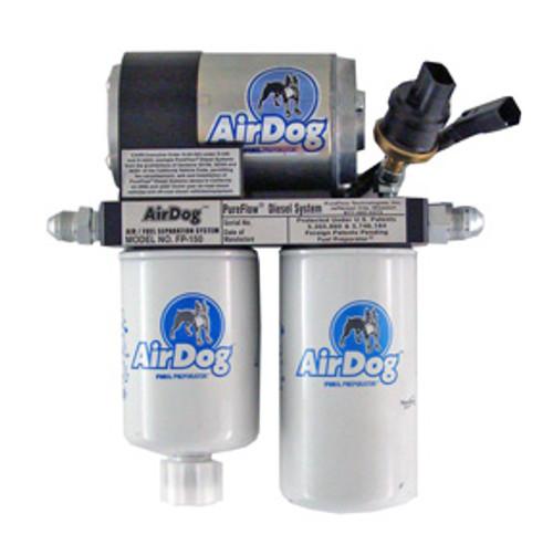 AirDog II-4G,  DF-165-4G 2003-2007 6.0L Ford/Air Fuel Separator