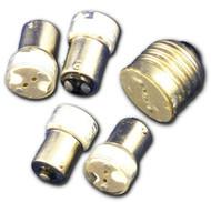 G4 Socket Adapters - Bayonet / Edison (AD-G4)
