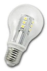 Edison Medium Base E26 4W LED Light Bulb