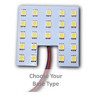 23-LED Matrix for Dome Lights - Boat, or RV