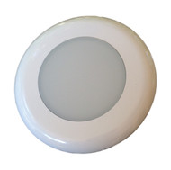 Waterproof LED Light - Recessed Mount