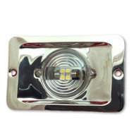 LED Rectangular Stern Light