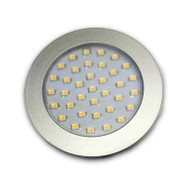Low Profile LED Puck Light