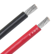 8 Gauge AWG marine tinned cable wire