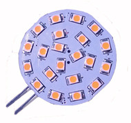 21-LED Side Pin G4 Bulb