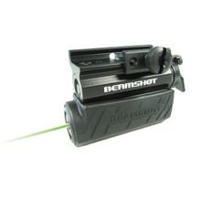 BEAMSHOT GB800M Kit Compact True Daylight Green Laser Sight