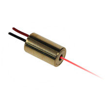 Quarton Laser Module- VLM-650-01 Industrial Use Red Dot Laser, Wavelength: 650nm