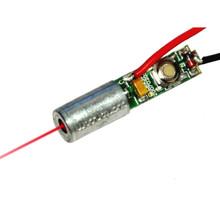 Quarton Laser VLM-635-05 ECONOMICAL DOT LASER, Wavelength: 635nm