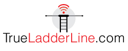 True Ladder Line and Wire Antennas