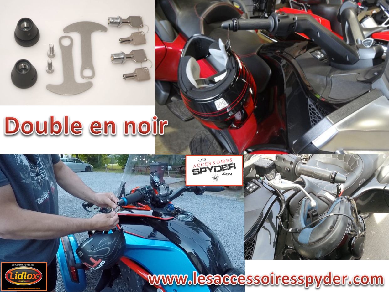 Accessoires moto 41
