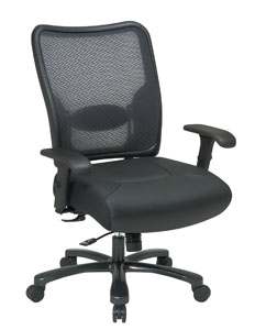 Big and Tall Office Chairs - Ergonomic Chair
