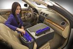 Vehicle Efficiency FileMaster Desk (AEFile-02) AutoExec