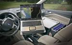 Front Seat, Passenger Seat Reach Desk (Reach Desk-01FS)