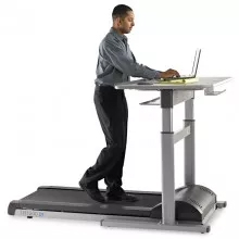 Lifespan Fitness - Treadmill Desks