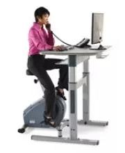 Lifespan Fitness - Bike Desks