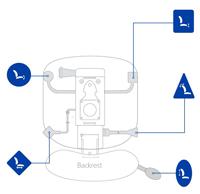 Synchro Glide Mechanism
