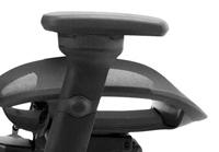 TC360 - Height - Swivel - Adjustable Armrest