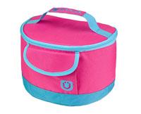 Zuca Lunchbox Pink/Blue