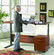 Jesper Prestige Sit Stand Desk Motorized Height Adjustable