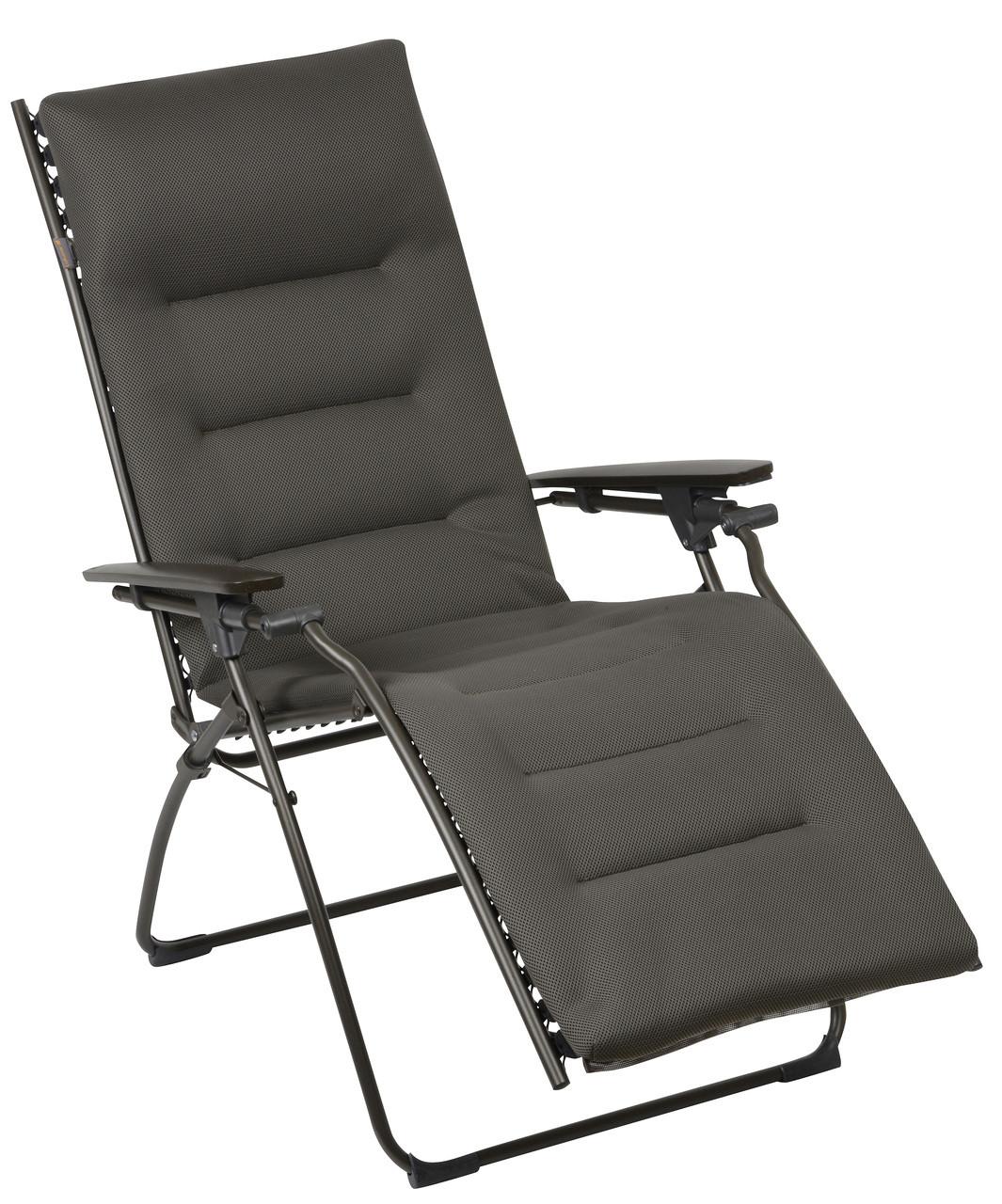 Lafuma Evolution Air Comfort Mattress Recliner