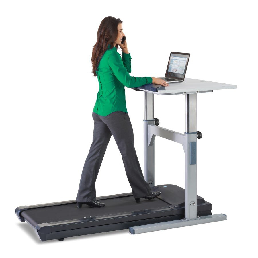 lifespan height adjustable manual treadmill desk tr1200 dt5 rh healthyposturestore com manual treadmill under desk small manual treadmill under desk
