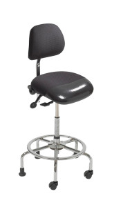 Petite Office Chair Custom Fit For Your Back Comfort