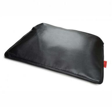 EquiliSeat Stability Cushion ,  Black  by Ajuvia BodyRyzm