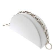 Vintage 925 Sterling Silver Bracelet - Beautiful Unusual Links Toggle