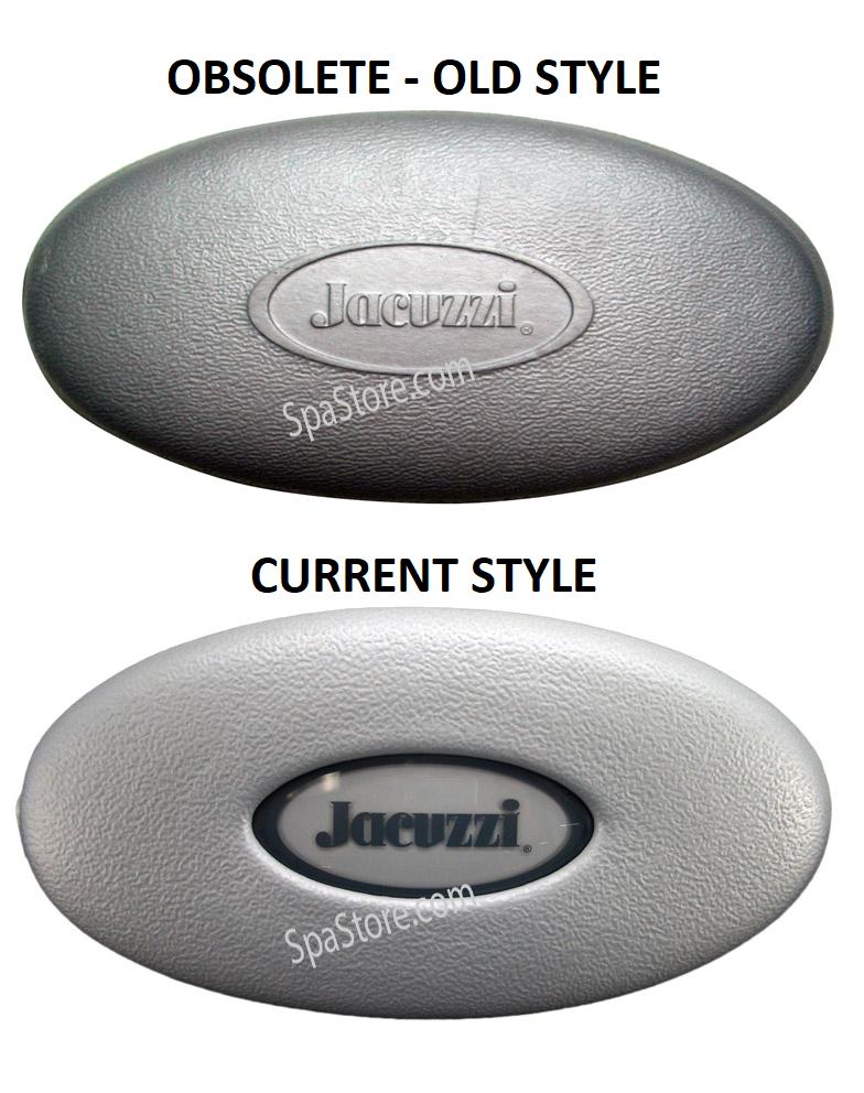 Jacuzzi® J-300 Series Hot Tub Spa Pillows Headrests Set 2472-826 ...