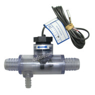 6560-860, Sundance® / Jacuzzi® Flow Switch Box End Connector (Q12DS-C2)