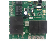 6600-726 Circuit Board formerly 6000-167, 6600-288, SUNDANCE® Spas, JACUZZI®, Sweetwater Circuit Board