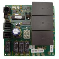 6600-724, Sundance®Jacuzzi® 1 Pump Circuit Board, with Circulation Pump Replaced 6600-044, 6600-085, 6600-086, 6600-208, 6600-226, 6600-286