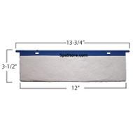 6540-188 JACUZZI® J-LX , J-LXL Skimmer Weir Filter, 2011+