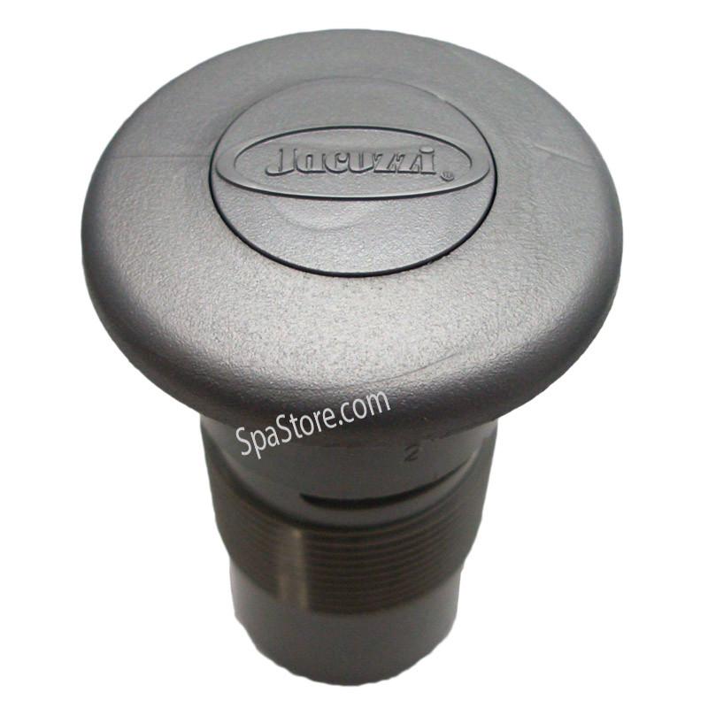 Jacuzzi J-300 Series Air Push Button Control, 2002-2006