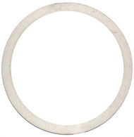 6541-143 JACUZZI® Toggle Air Control Outer Shell Gasket, J-LX® & J-LXL® (2011+) and J-300 (2002+)