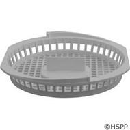 Basket, Skimmer, OEM Rainbow with Pentair, DFM50 Low Profile