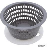Basket, Skimmer, OEM Waterway Dyna-Flo XL, Gray