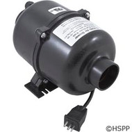 Blower, Air Supply Comet 2000,2.0hp,115v,10.0A,Mini Molded