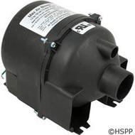 """Blower, Air Supply Max Air, 1.5hp, 115v, 7.0A, 48"""" AMP Cord"""