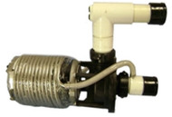 Softub Pump Motor KIT 1.5 HP Replacement for model years 2000+ T-140, T-220, T-300