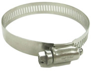Softub Large Hose Clamp, Stainless Steel. For Use With Large Clear Hose 9036300