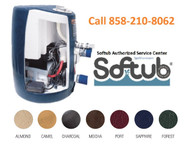 Genuine Softub Replacement Hydromate Pump Motor Equipment Pack Before June 2000 And Powered by Vico Motor