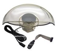 SUNDANCE® WATERFALL 6560-179 With Light & Adapter Plug