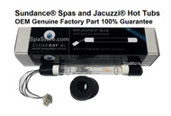 2012+ OEM CLEARRAY® XL NEW VERSION, Sundance® & Jacuzzi® UV Bulb Replacement, UV-C, 6472-841 Geniuine Factory Part