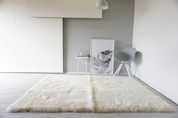 Sheepskin Rugs View Rectangular
