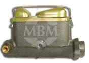 "MC36352H  -  Cast Iron Double Bail Well 1-1/4"" Bore"