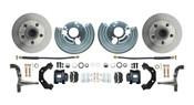Mopar Disc Brake Kit
